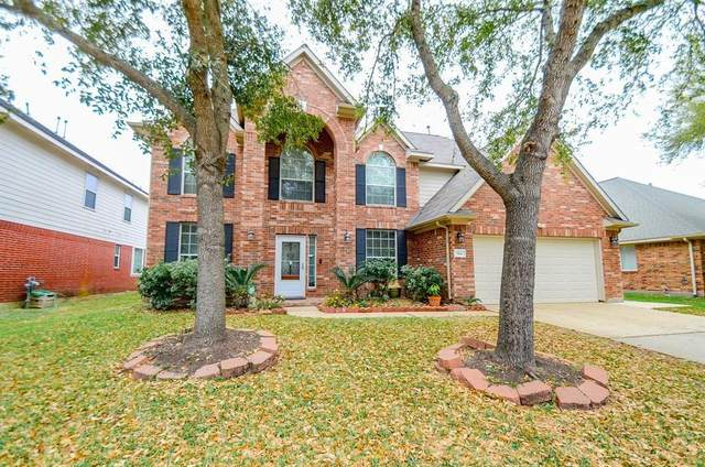 7414 Kyle Trail Court, Richmond, TX 77407 (MLS #24526692) :: Giorgi Real Estate Group