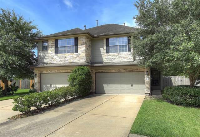 211 Drake Run Lane, Dickinson, TX 77539 (MLS #24529394) :: TEXdot Realtors, Inc.