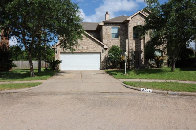3207 Woods Canyon Ct Court, Missouri City, TX 77459 (MLS #24529414) :: Texas Home Shop Realty