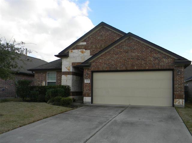 18219 Mossy Creek Lane, Richmond, TX 77407 (MLS #2453038) :: Giorgi Real Estate Group