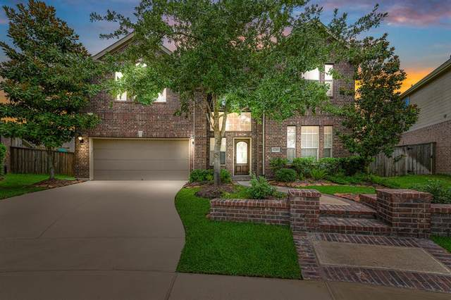 12210 Gable Cove Lane, Cypress, TX 77433 (MLS #2453132) :: TEXdot Realtors, Inc.
