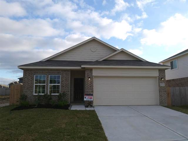10022 Eagle Pines Drive, Baytown, TX 77521 (MLS #24532192) :: The Home Branch