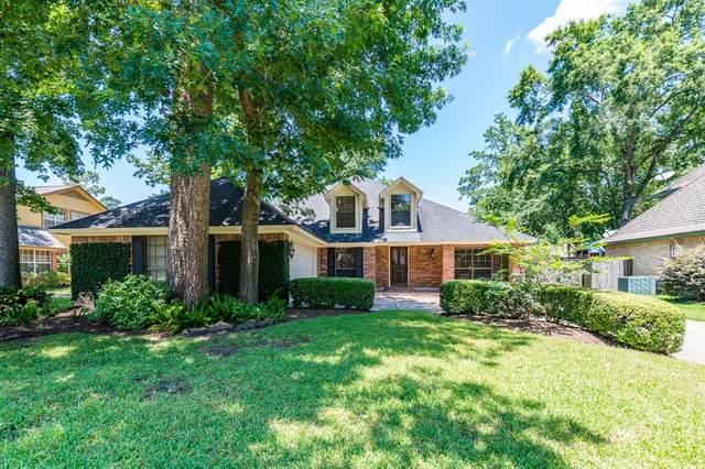 3839 Village Oaks Drive, Houston, TX 77339 (MLS #24537878) :: NewHomePrograms.com LLC