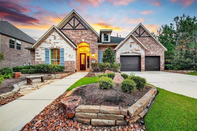 33907 Mill Creek Way, Pinehurst, TX 77362 (MLS #24537917) :: The Johnson Team
