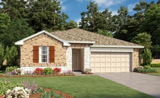 9542 Summer River Drive, Richmond, TX 77406 (MLS #24538974) :: The Sansone Group