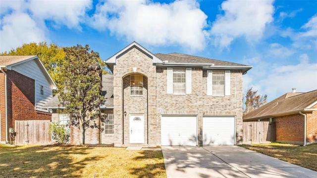 15911 Camp Fire Road, Friendswood, TX 77546 (MLS #2453997) :: Texas Home Shop Realty