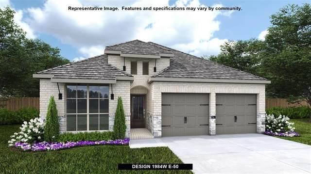 9230 Eckert Road, Iowa Colony, TX 77583 (MLS #24541637) :: Lerner Realty Solutions