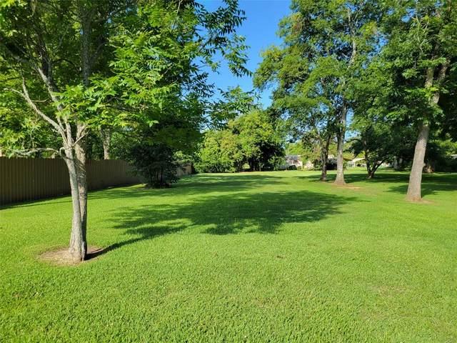 129 S Grace Street, Crockett, TX 75835 (MLS #24543215) :: Connect Realty