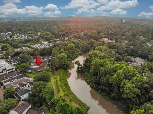 9612 Longmont Drive, Houston, TX 77063 (MLS #24546763) :: Giorgi Real Estate Group