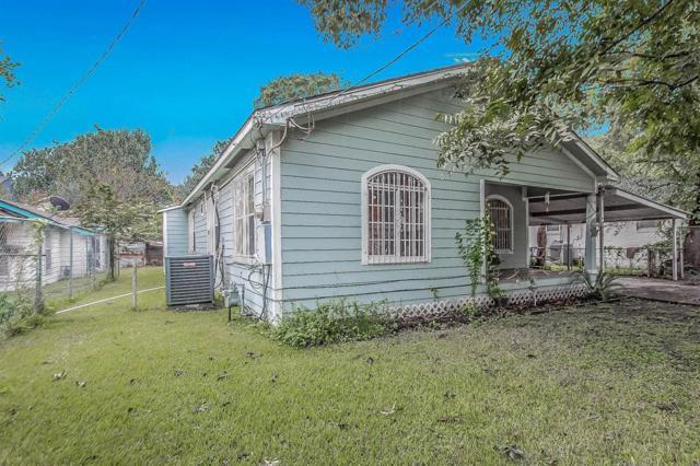 9226 E Avenue Q, Houston, TX 77012 (MLS #24546943) :: Krueger Real Estate