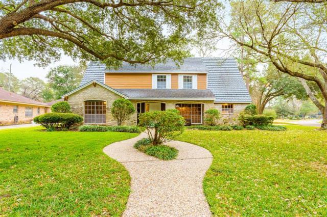 5819 Olympia Fields Lane, Houston, TX 77069 (MLS #24549285) :: Giorgi Real Estate Group