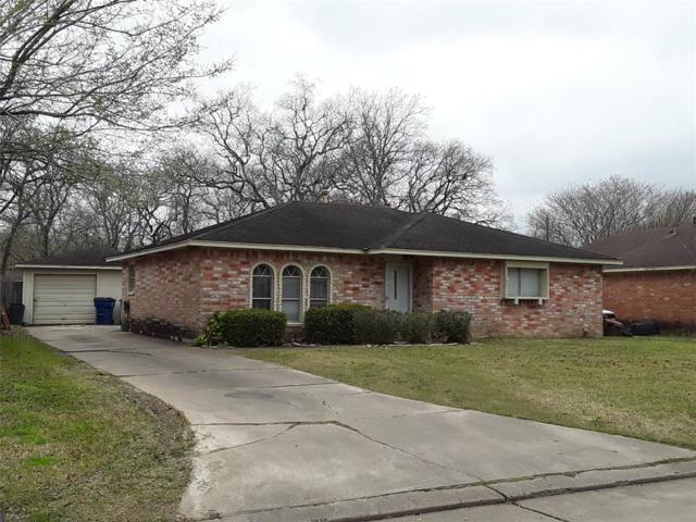 1306 Northview Court, Angleton, TX 77515 (MLS #24553641) :: Green Residential