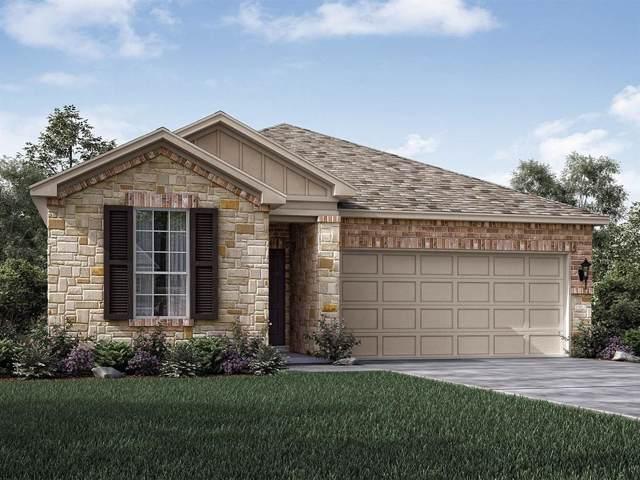 2012 Shim Ball Way, Pearland, TX 77089 (MLS #24554387) :: Ellison Real Estate Team
