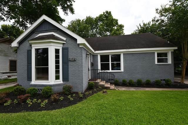 3134 Oakdale Street, Houston, TX 77004 (MLS #24557062) :: The Property Guys