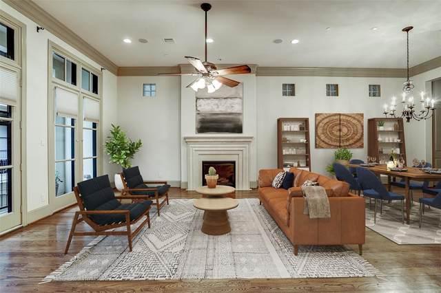 2136 Kipling Street, Houston, TX 77098 (MLS #24557727) :: The SOLD by George Team