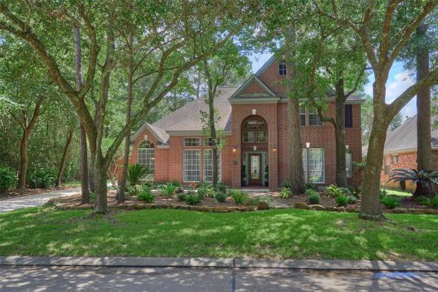 3 Windridge Place, The Woodlands, TX 77381 (MLS #24563103) :: The Heyl Group at Keller Williams