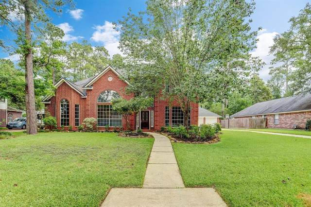 6010 Amwell Road, Spring, TX 77389 (MLS #24563230) :: The SOLD by George Team