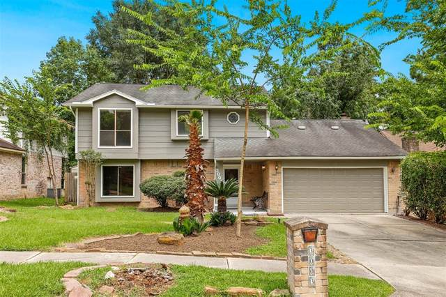 3003 Whispering Springs Drive, Spring, TX 77373 (MLS #24568160) :: The Freund Group