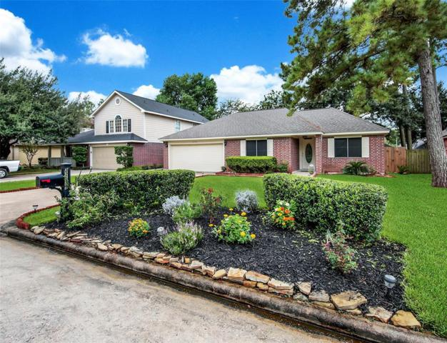 22539 August Leaf Drive, Tomball, TX 77375 (MLS #24574879) :: Grayson-Patton Team