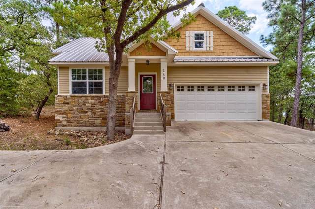 140 Onini Court, Bastrop, TX 78602 (MLS #24575719) :: The Home Branch
