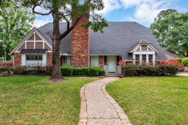 12710 Gaylawood Drive, Houston, TX 77066 (MLS #24576006) :: The SOLD by George Team