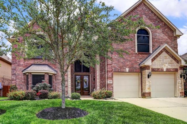 3403 Brentwood Lane, Pearland, TX 77581 (MLS #24577393) :: Christy Buck Team