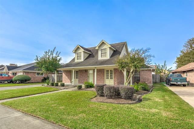 3605 Regency Drive, Deer Park, TX 77536 (MLS #24581421) :: Texas Home Shop Realty