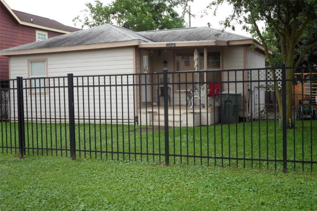 5523 Avenue O, Galveston, TX 77551 (MLS #24583510) :: Texas Home Shop Realty