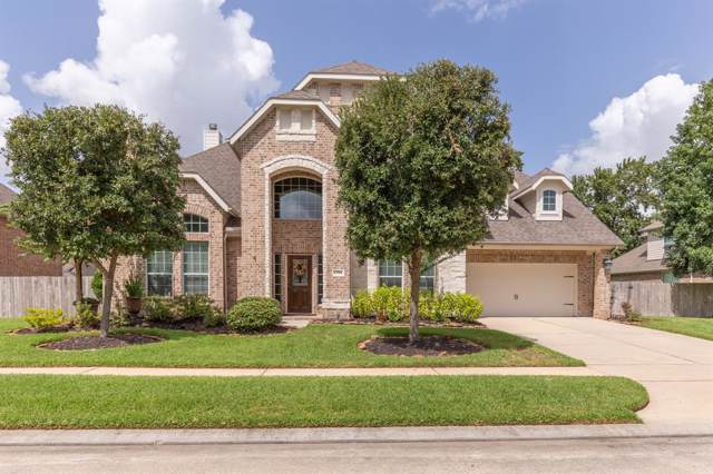 13914 Lake Benbrook Drive, Houston, TX 77044 (MLS #24586180) :: The Sold By Valdez Team