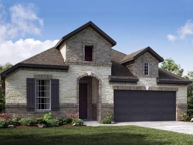 20450 Alpine Meadow Place, Richmond, TX 77407 (MLS #24586849) :: The Jill Smith Team