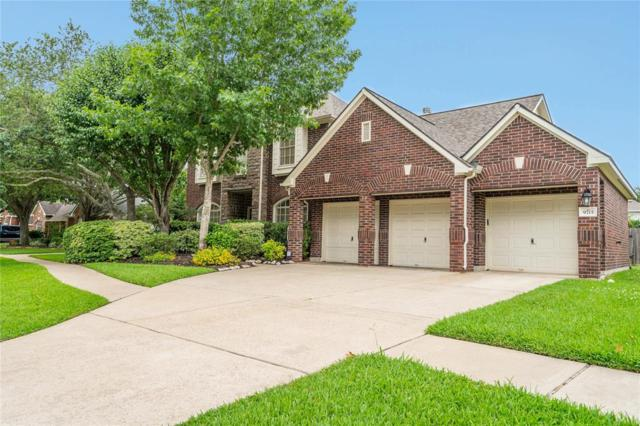 9715 Harrison Lane, Missouri City, TX 77459 (MLS #24588673) :: Texas Home Shop Realty