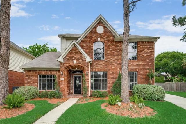 3910 N Sandy Court, Missouri City, TX 77459 (MLS #24590093) :: Texas Home Shop Realty