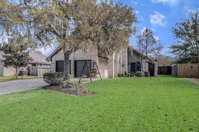 336 Banyan Street, Lake Jackson, TX 77566 (MLS #2459022) :: The SOLD by George Team