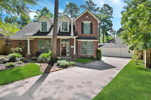 38 Agate Stream Place, The Woodlands, TX 77381 (MLS #24591972) :: NewHomePrograms.com