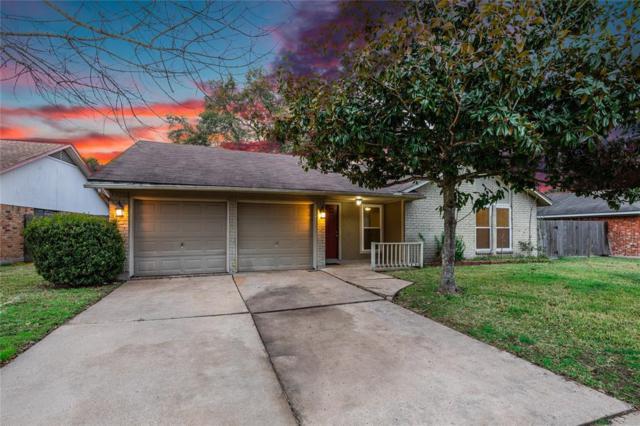 22706 Coriander Drive, Katy, TX 77450 (MLS #24591984) :: Caskey Realty