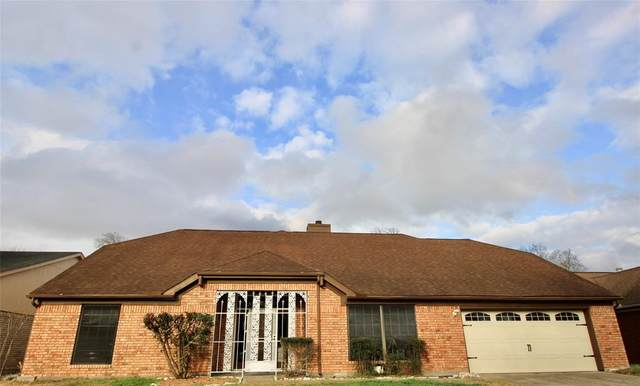 2251 Pilgrims Point Drive, Friendswood, TX 77546 (MLS #24592158) :: The Bly Team