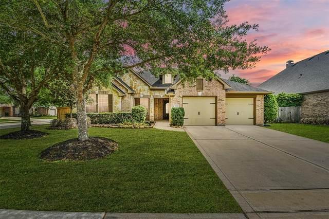 27311 Waterford Glen, Katy, TX 77494 (MLS #2459357) :: Lisa Marie Group | RE/MAX Grand