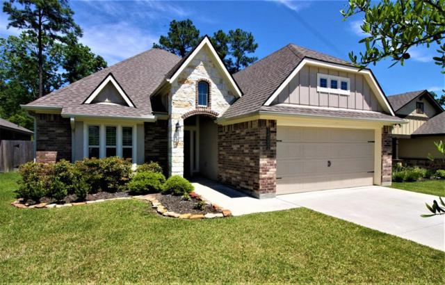 14352 N Summerchase Circle, Willis, TX 77318 (MLS #2459554) :: The Home Branch