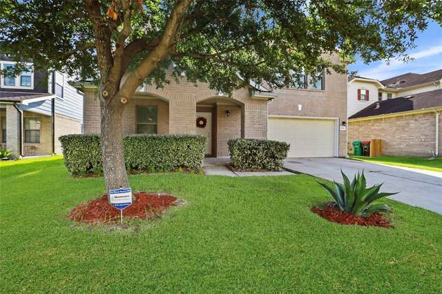 6926 Oleander Grove Way, Houston, TX 77049 (MLS #24596113) :: Giorgi Real Estate Group