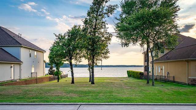 56 Benthaven West, Montgomery, TX 77356 (MLS #24596265) :: Area Pro Group Real Estate, LLC