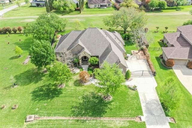 4314 Westerdale Drive, Fulshear, TX 77441 (MLS #24596805) :: Lerner Realty Solutions