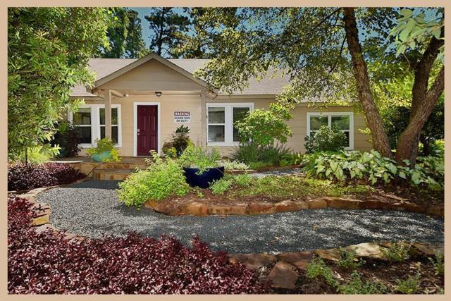 2026 Sawdust Road, The Woodlands, TX 77380 (MLS #24600654) :: Ellison Real Estate Team
