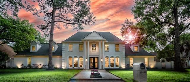 15831 Fleetwood Oaks Drive, Houston, TX 77079 (#24601354) :: ORO Realty