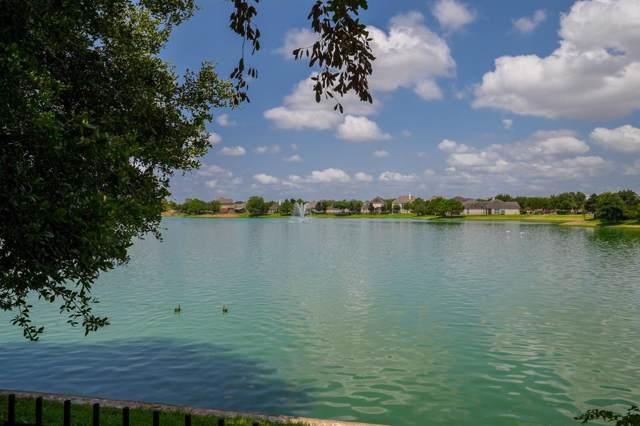 10927 Brighton Gardens Drive, Richmond, TX 77406 (MLS #24601780) :: The Heyl Group at Keller Williams