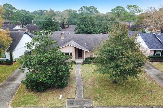 2814 Kismet Lane, Houston, TX 77043 (MLS #24602087) :: Texas Home Shop Realty