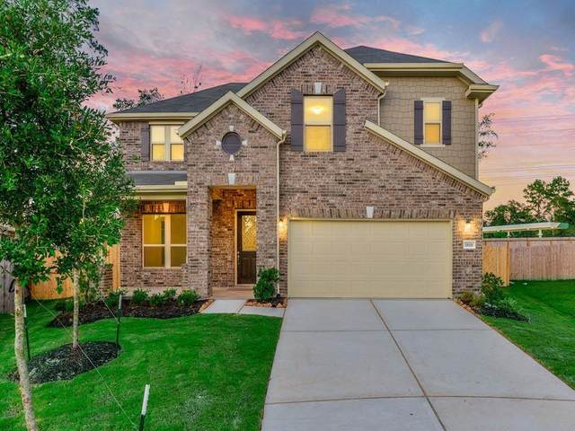 1818 Crenshaw Court, Conroe, TX 77304 (MLS #2460365) :: The Parodi Team at Realty Associates