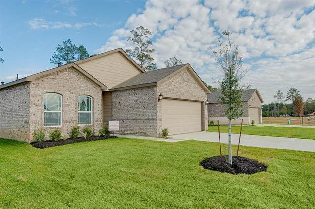 20232 Torrey Pines, Cleveland, TX 77327 (MLS #24604015) :: The SOLD by George Team