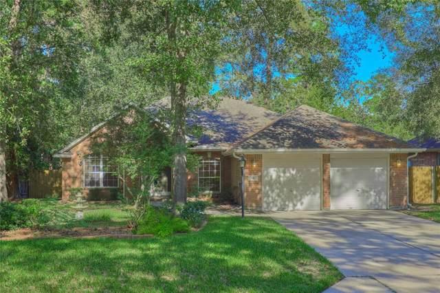 66 N Acacia Park Circle, The Woodlands, TX 77382 (MLS #24604469) :: Texas Home Shop Realty