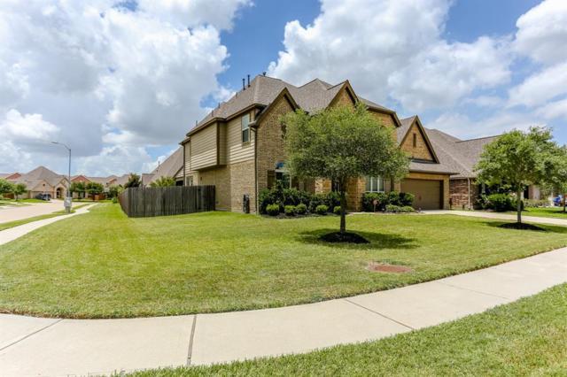 6207 Fisher Bend Lane, Rosenberg, TX 77471 (MLS #2460536) :: Team Sansone
