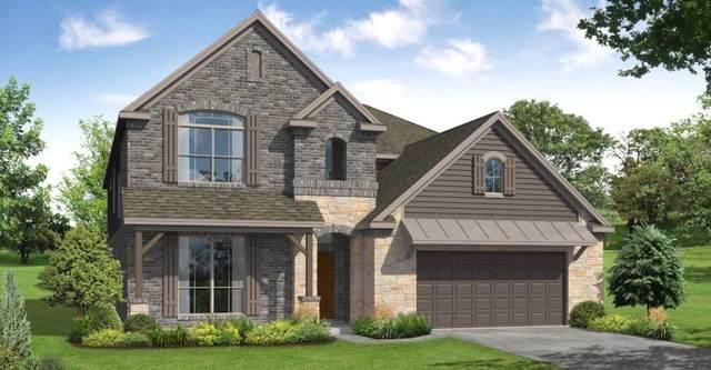 9891 Climbing Tree Street, Conroe, TX 77385 (MLS #24614353) :: Ellison Real Estate Team